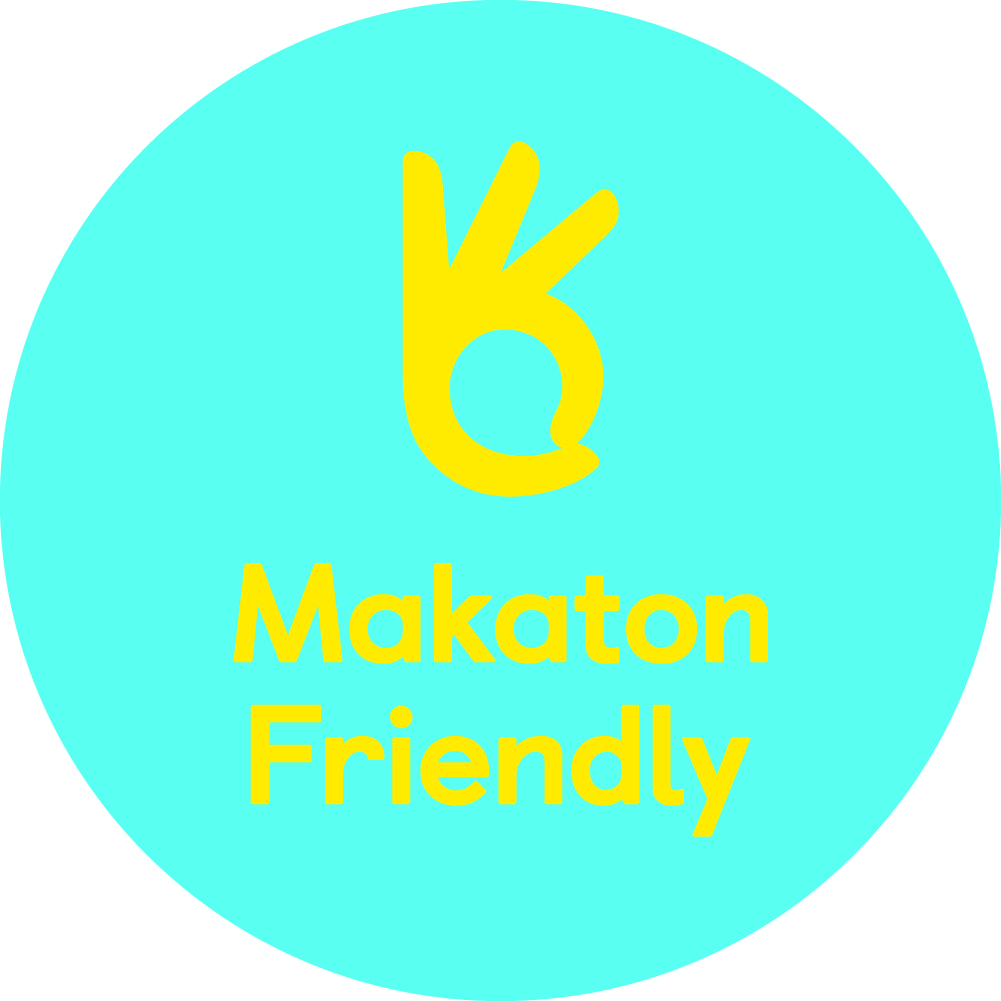 Makaton Friendly